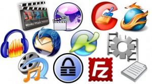 Programas y utilidades